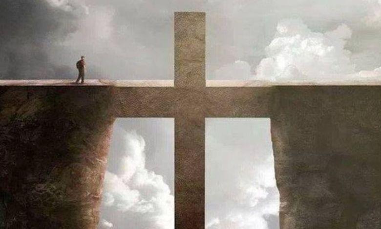 Do pecado à salvação