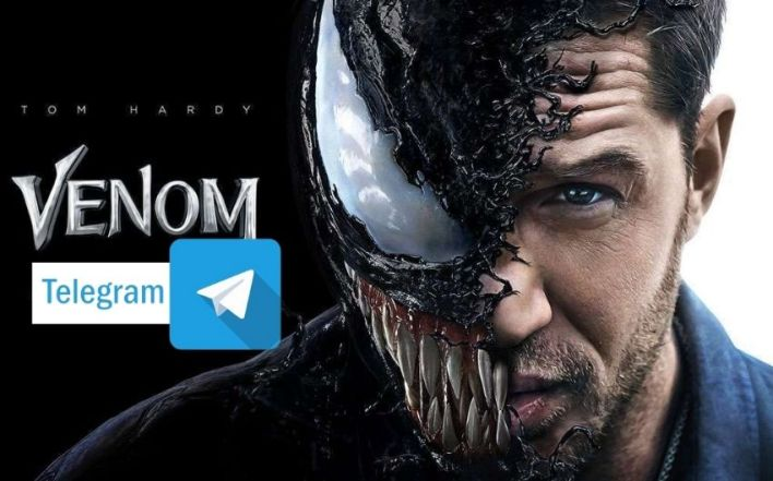 Assista TV no Celular com Telegram