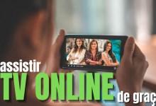 Assistir Tv Online Grátis