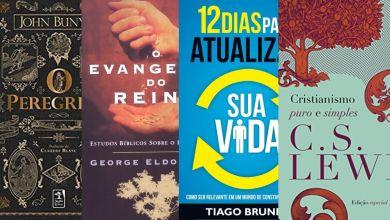 Melhores livros cristãos