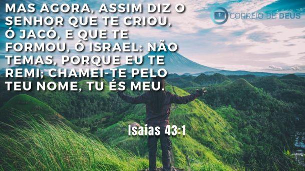 Razões para confiar em Deus