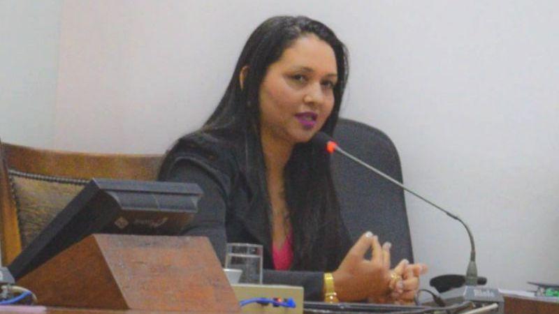 Educação em Buritirana: Requerimento de Vanda Monteiro é aprovado na Assembleia