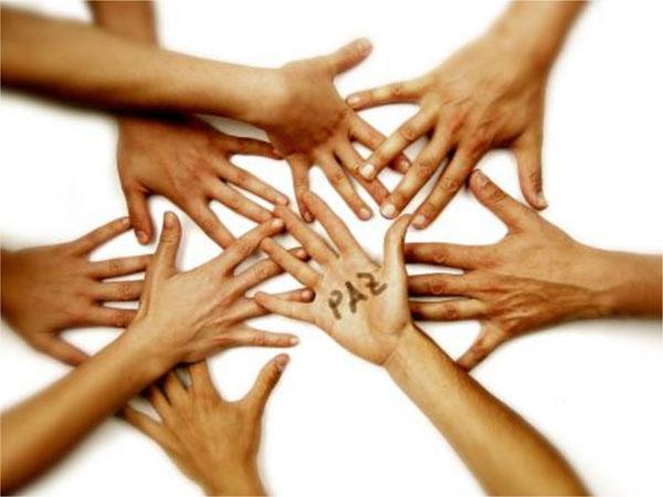 Ação pela paz inicia Semana de Combate à Violência