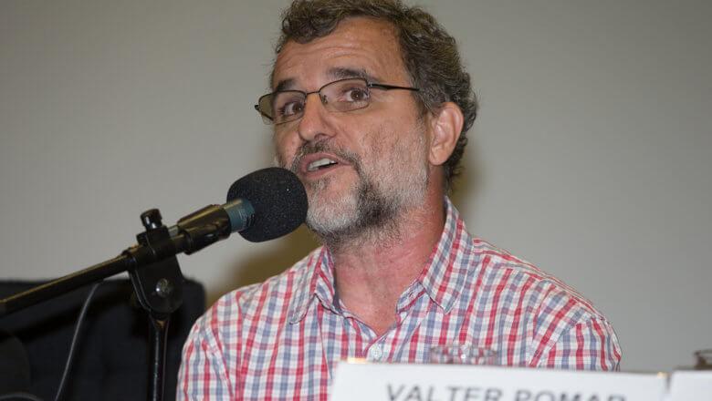 Valter Pomar participa de debate, em Palmas, sobre o governo Bolsonaro e os desafios da esquerda