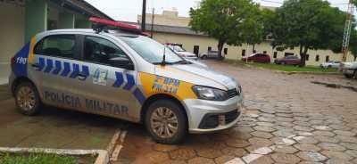 Homem de 54 anos é preso em Araguaína por tentativa de homicídio