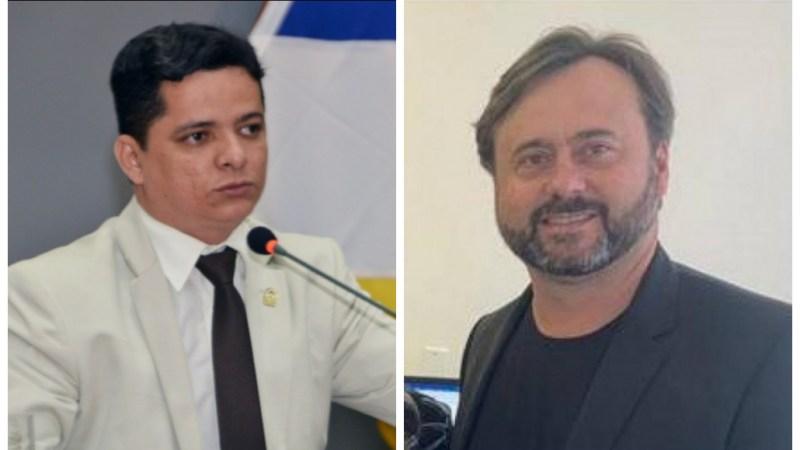 Produtor rural, vice-presidente de PSL araguainense desiste de pré-candidatura para apoiar Jorge Frederico
