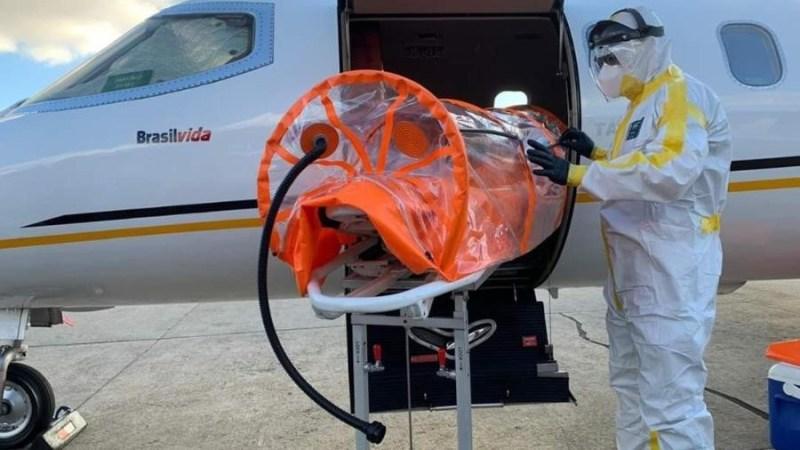 Justiça determina recuperação da pista do Aeroporto de Arapoema