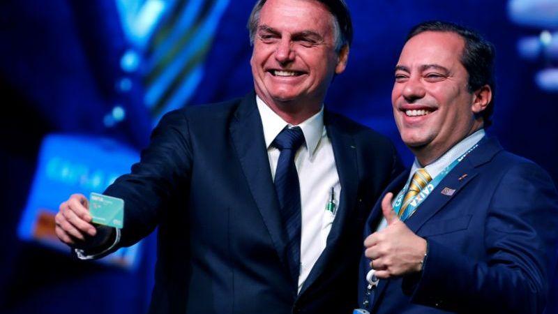 Fenae alerta para novo crédito da Caixa autorizado por Bolsonaro: pode levar à perda da casa própria