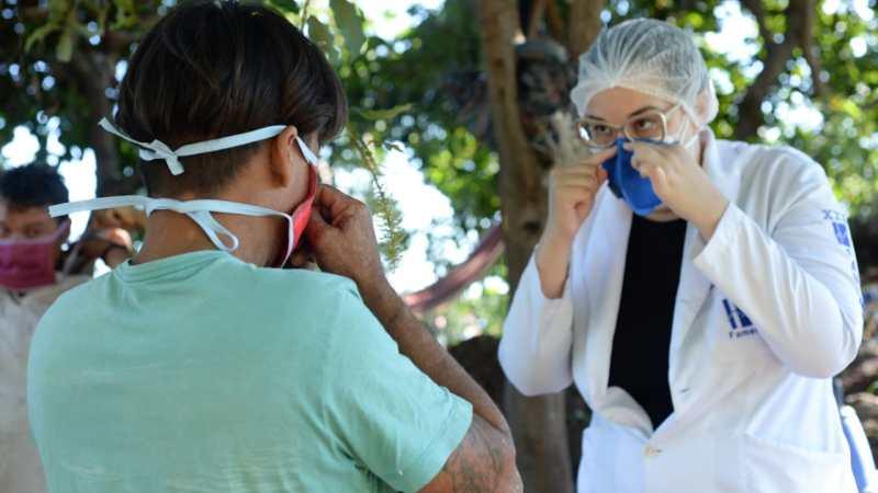 Especialista alerta que o momento é de redobrar os cuidados para evitar o contágio com novo coronavírus