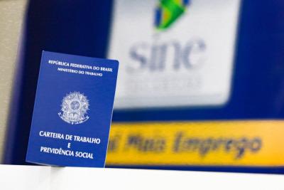 Sine Tocantins tem 590 oportunidades de emprego nesta sexta-feira, 27