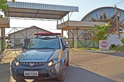 Homem com mandado de prisão é capturado na região sul de Palmas