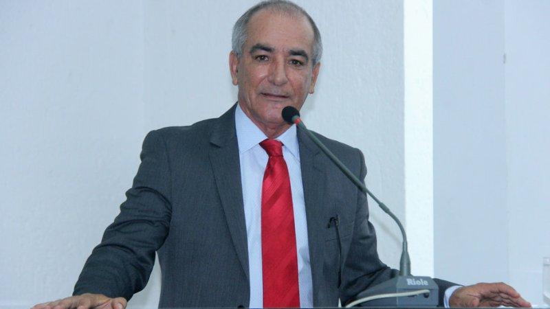Eleito em Dianópolis, José Salomão afirma que como prefeito vai priorizar a população menos favorecida do município