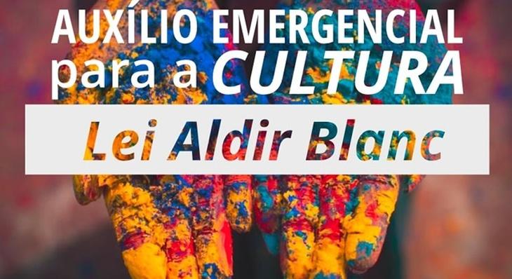Fundação Cultural de Palmas divulga resultado de edital para premiação de projetos artísticos via recursos da Lei Aldir Blanc