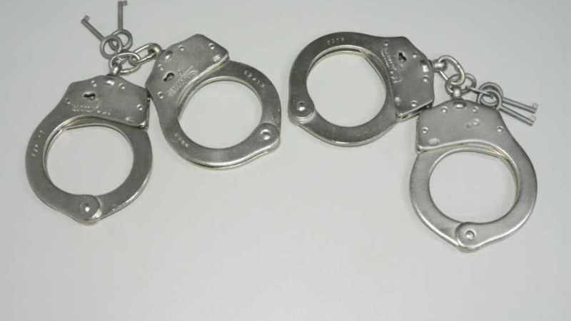 Idoso é preso suspeito de estuprar uma criança de 12 anos em Araguatins