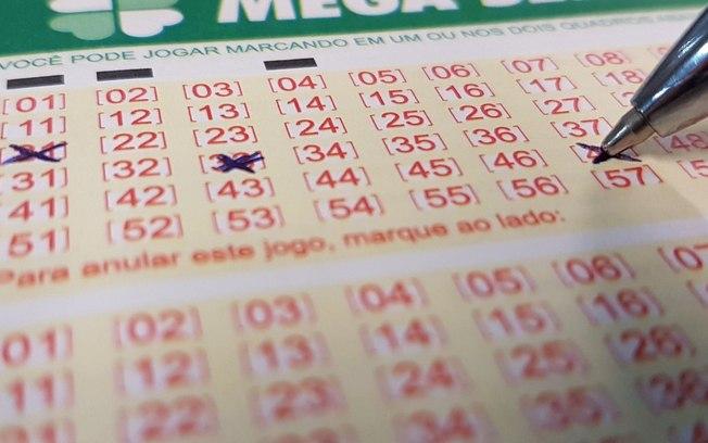 Mega-Sena acumula e prêmio vai para R$ 8 milhões