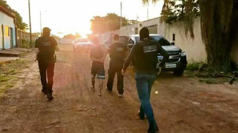 """Operação """"Guerra do Peloponeso"""" cumpre 15 mandados de prisão e 32 de busca e apreensão contra organização criminosa em Araguaína, Palmas e Guaraí"""