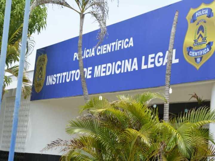 Corpo de homem vítima de acidente no Aureny I é identificado e aguarda familiares em Palmas