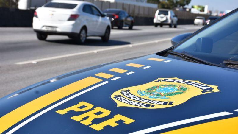 Operação Carnaval registra 77 mortes e 789 acidentes em rodovias federais