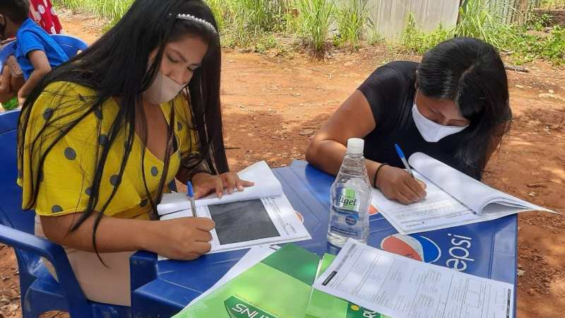 Indígenas da Ilha do Bananal assinam projetos para implementação de bovinocultura