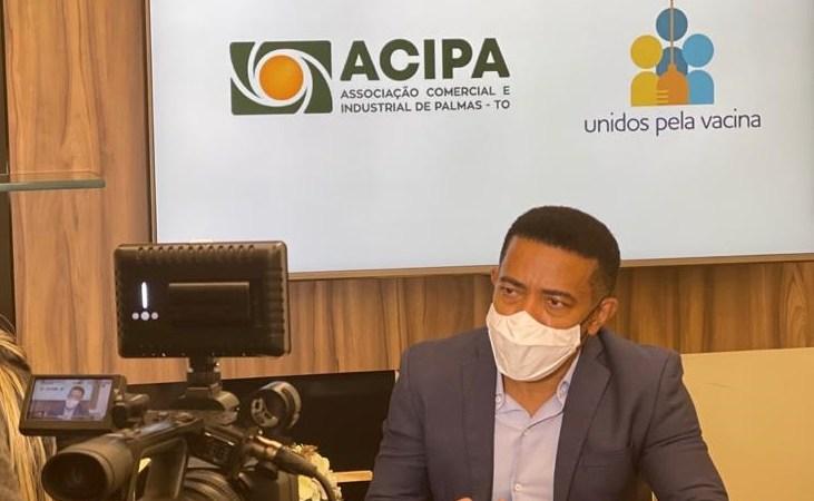 """""""Decisão emergencial para salvar vidas"""" afirma Acipa sobre novas medidas de combate ao crescimento da pandemia na Capital"""