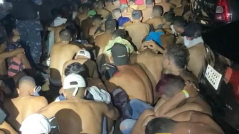 Neste final de semana, ação policial interrompe duas festas clandestinas com aglomeração em Palmas
