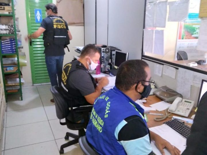 Fiscalização combate venda irregular de defensivos agrícolas em Goiânia e Anápolis