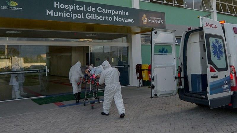 CPI da Pandemia escolhe presidente e relator na terça