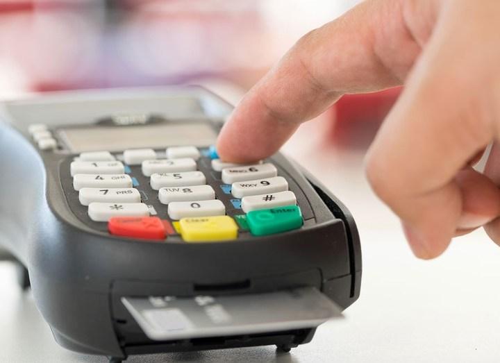 Jorge Frederico apresenta Projeto de Lei que determina adaptação em máquinas de cartão de crédito para deficientes visuais