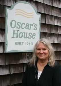 Ann Ehringhaus, Oscar's House