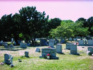 Community Cemetery 089