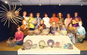 heritage basketry group Ocracoke 2010 002