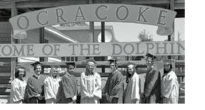 Ocracoke Graduates 9 2011