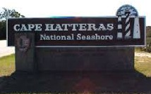 Cape Hatteras National Seashore