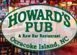 Howards Pub weblogo259x109