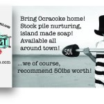 Milk Street Soap