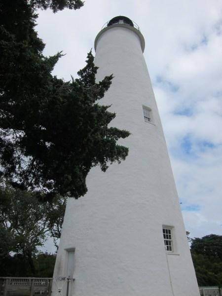Ocracoke Lighthouse. Photo by Ralp Weber