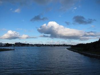 Ocracoke. Photo by Ralph Weber