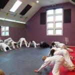 Judo class2