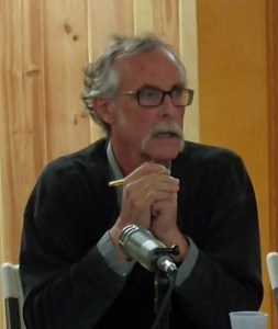 Tom Pahl. Photo by P. Vankevich