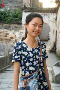 Eva Yuqiu Liu