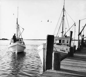 Old Ocracoke photo
