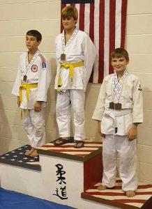 judo tournament