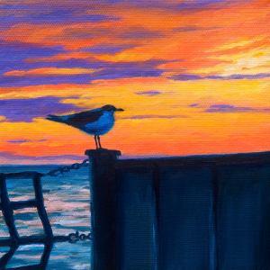 Artist Doug Hoover