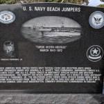 beach jumper marker