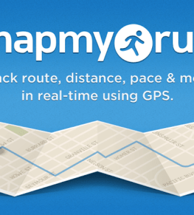 MapMyRun Review - OCRAddict on