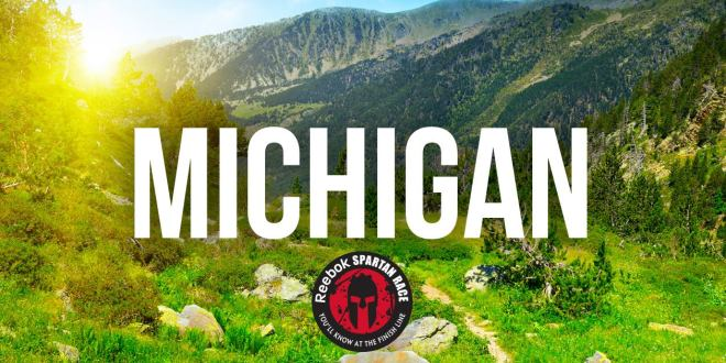 Michigan Spartan Race Sprint 2017 Ocraddict