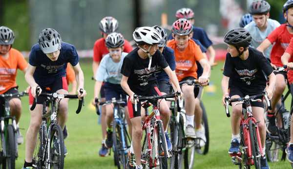 Image: South West Youth Games 2017 PHOTO: Sean Hernon/PPAUK