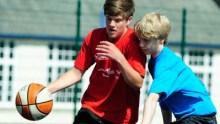 Basketball-OCRA