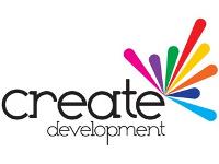 Create Development logo