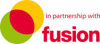 Fusion In Partnership Logo